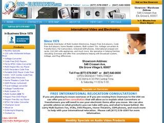 220-electronics.com