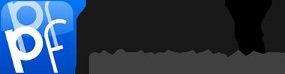 pricefalls marketplace logo