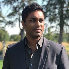 Nishan Sothilingam